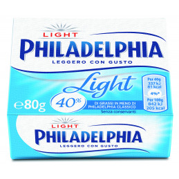 PHILADELPHIA LIGHT PANETTO...