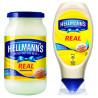 HELLMANN'S MAIONESE TOP DOWN 430 ML