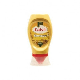 CALVE' TOP DOWN SENAPE 250 ML