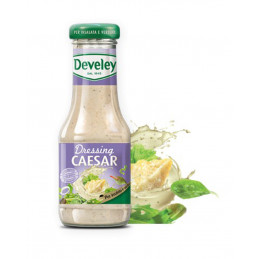 DEVELEY SALSA CAESAR...