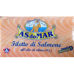 ASDOMAR SALMONE A FILETTI...