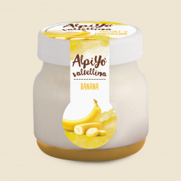 YOGURT CHIURO BANANA 150 GR