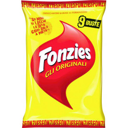 FONZIES MULTIPACK NEW 212 GR