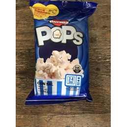 POP CORN MICROONDE 3x100 GR