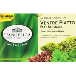 ANGELICA TISANA VENTRE...