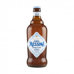 BIRRA MESSINA IN CRISTALLI...